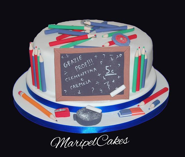 Cake School