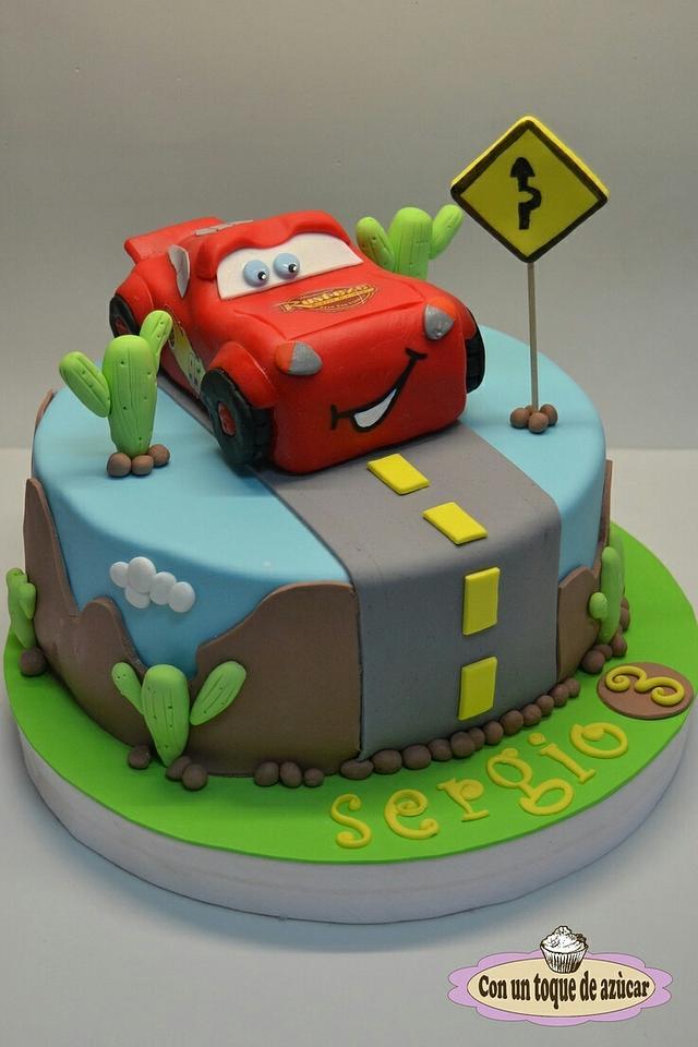Cara cake