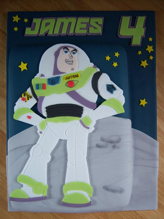 To Infinity and Beyond!!