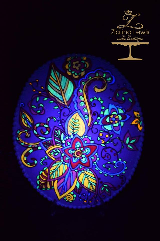 Beautiful Sri Lanka collaboration - Plaque
