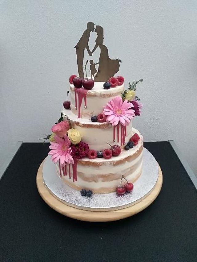 weding cake