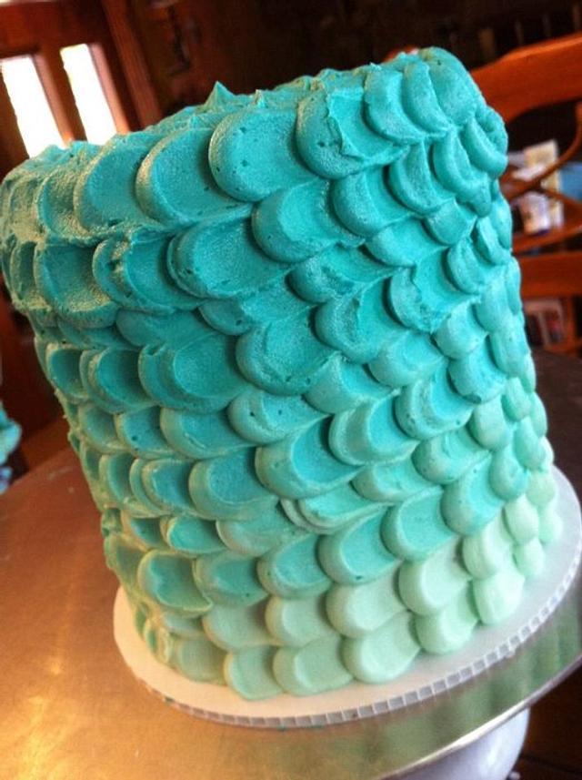 Fall Sunflower Cake | Sunflower cakes, Carnival cakes, Cake
