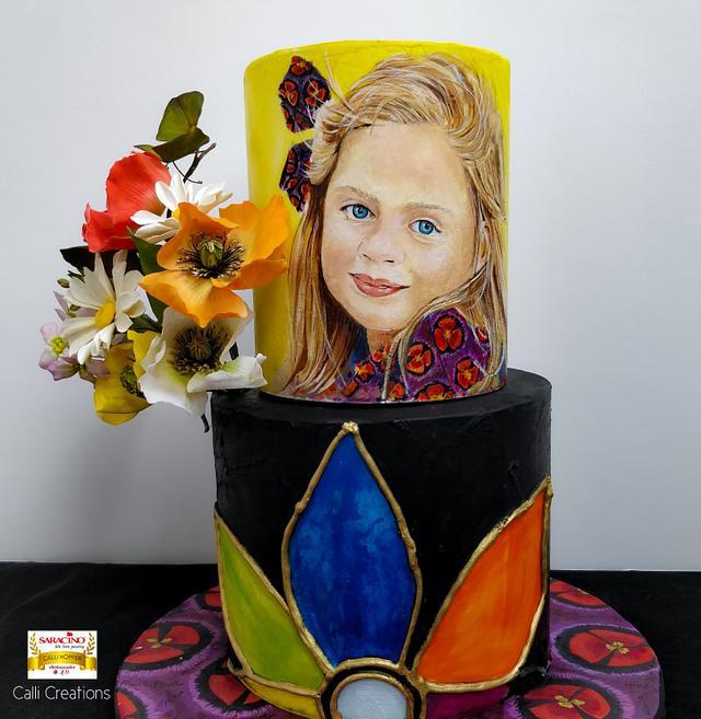 Sugar Art For Autism