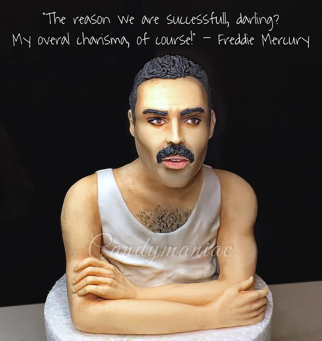 Freddie ❤️