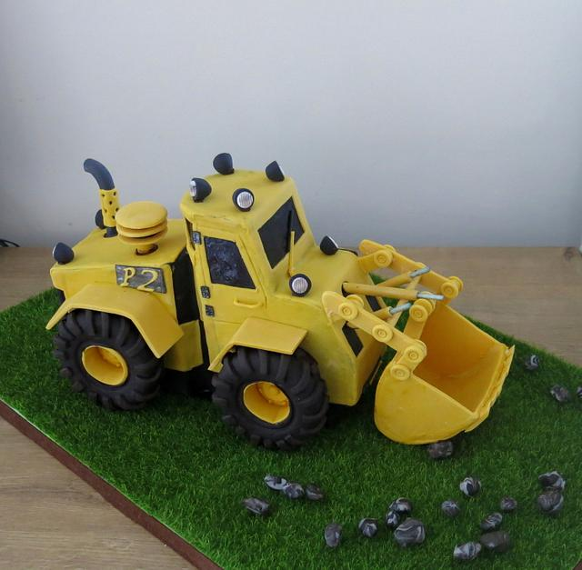 """""""The Digger"""""""