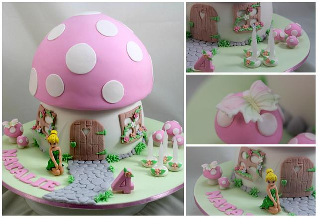 Tinkerbell's house