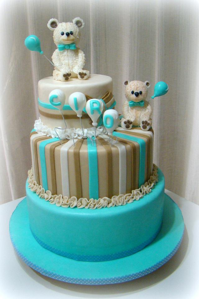 Cool Last Minute Birthday Cake For A Little Boys Cake By Cakesdecor Personalised Birthday Cards Veneteletsinfo