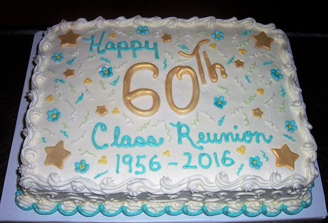 60th Class Reunion
