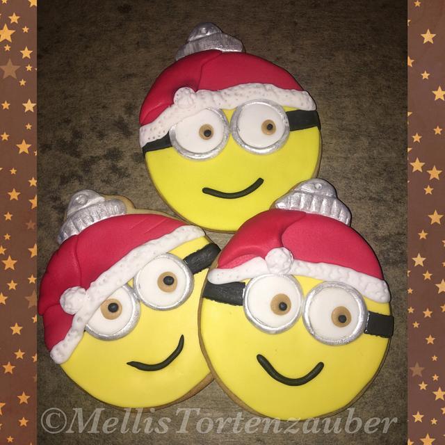 Christmas Cookies Part 2