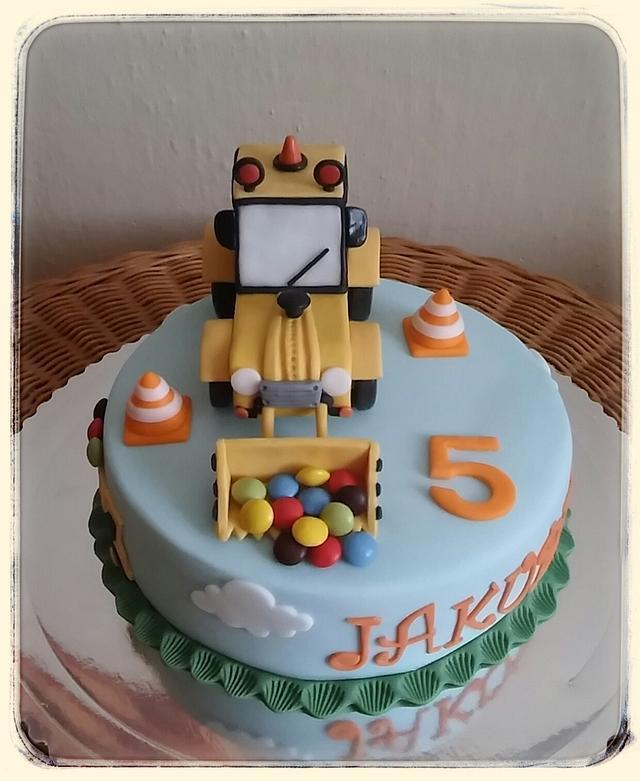 Bager cake