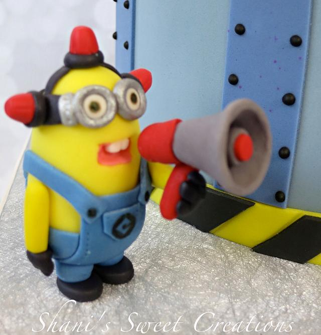 Minion Mayhem