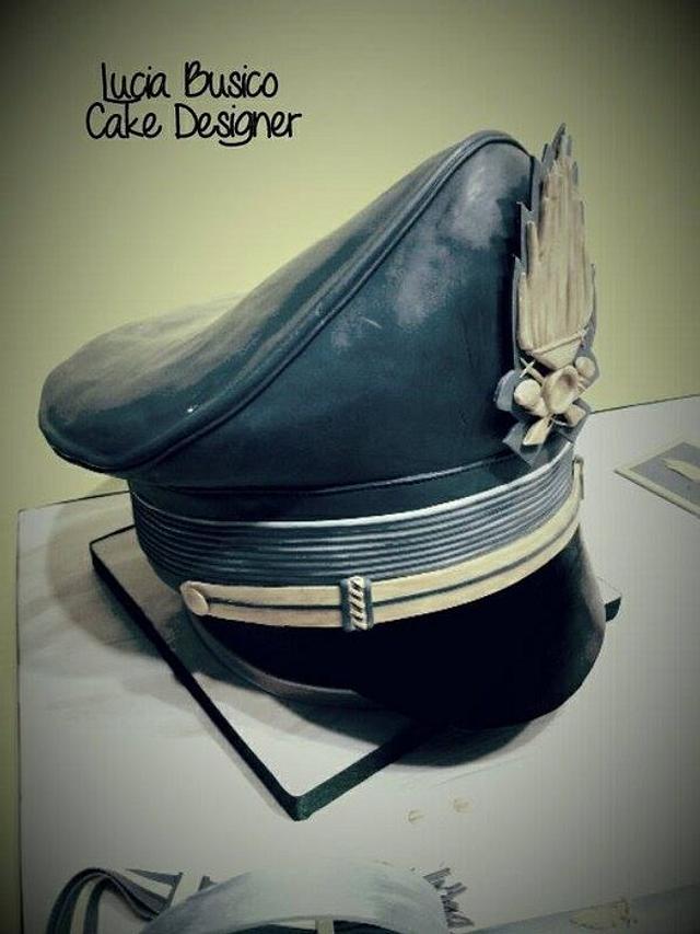 Cappello Maresciallo