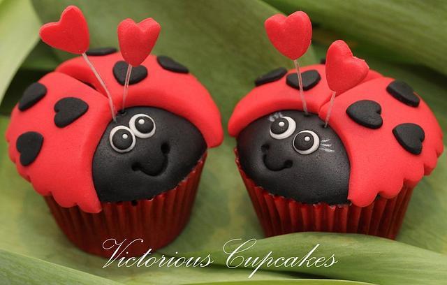 Valentines Love Bugs