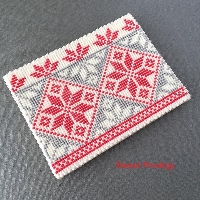 Winter Sweater |Sweet Prodigy