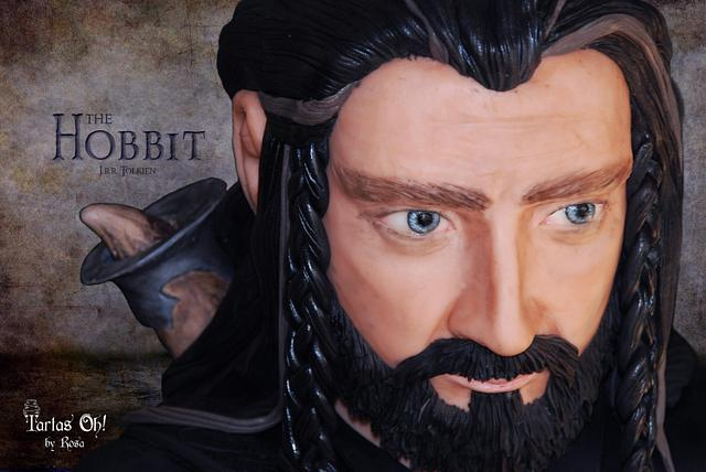Thorin Oakenshield (Primavera de libro collab)