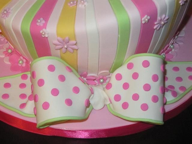 ♥ Carolina Cake ♥