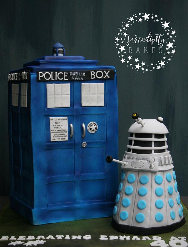Revenge of the Dalek