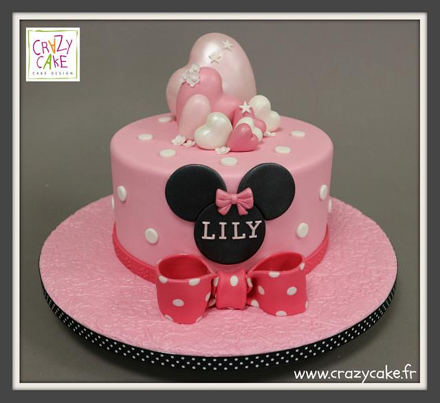 Lily or Minnie