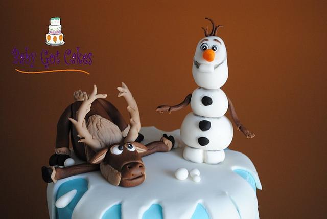 Disney's 'Frozen'