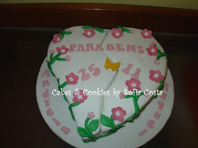 sister's cake