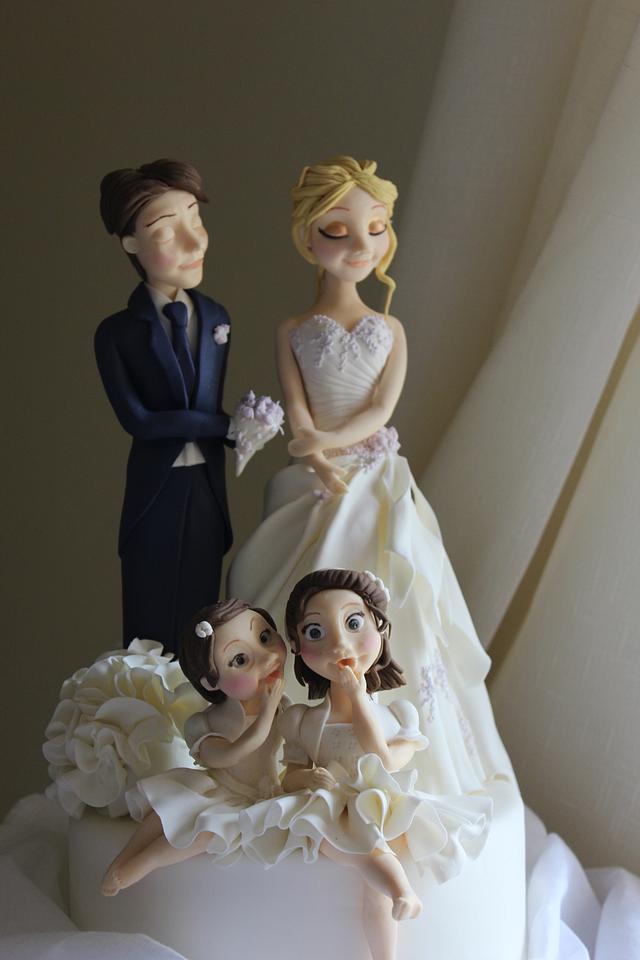 wedding family!