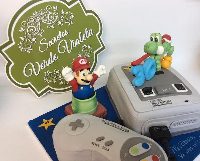 Nintendo,mario bros