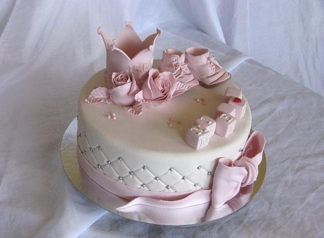 Light pink princess dream !