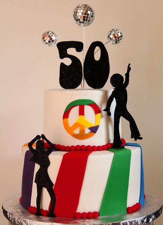 Disco 50th