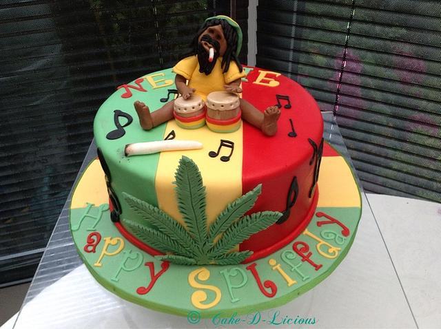 Reggae/Bob Marley