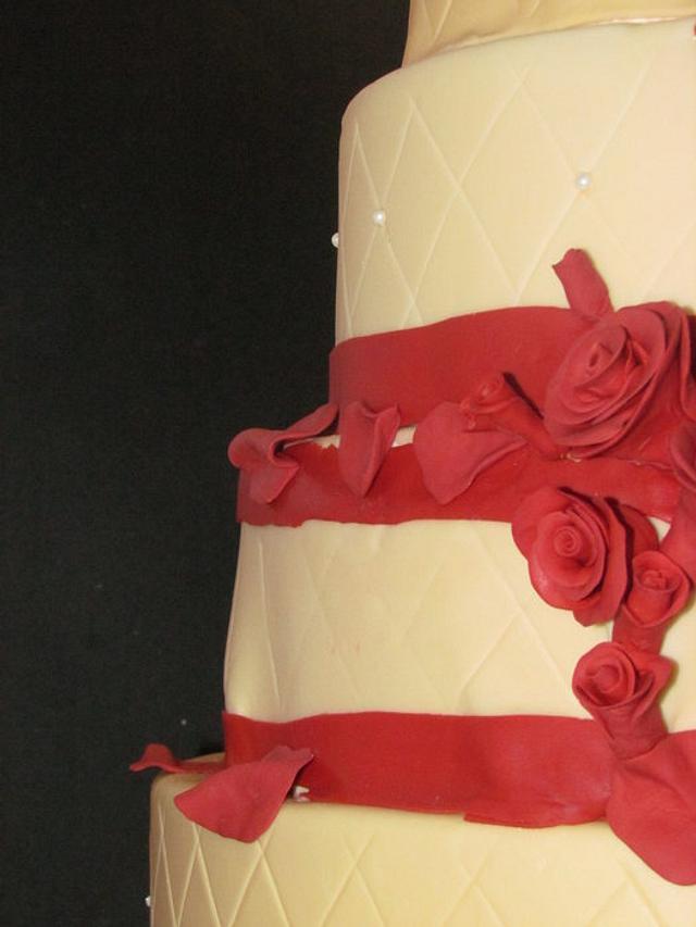 Crimson Wedding