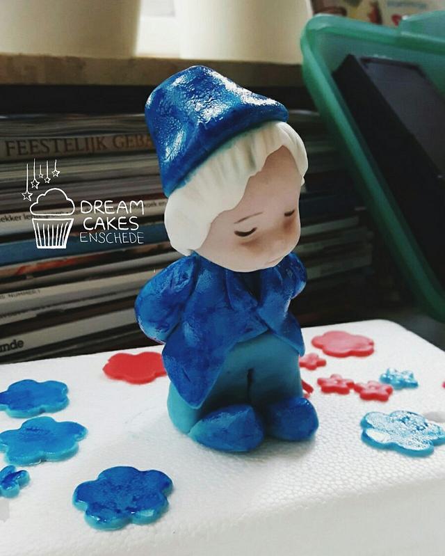 Delftsblauw  ( Dutch)