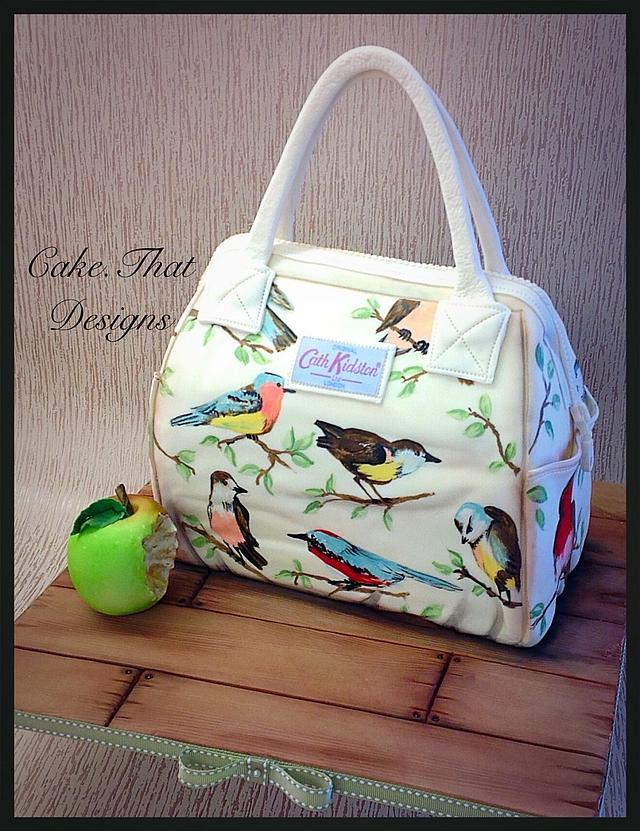 carh Kidston Bird Bag