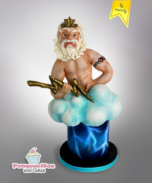 Zeus for Sugar Myths and Fantasies