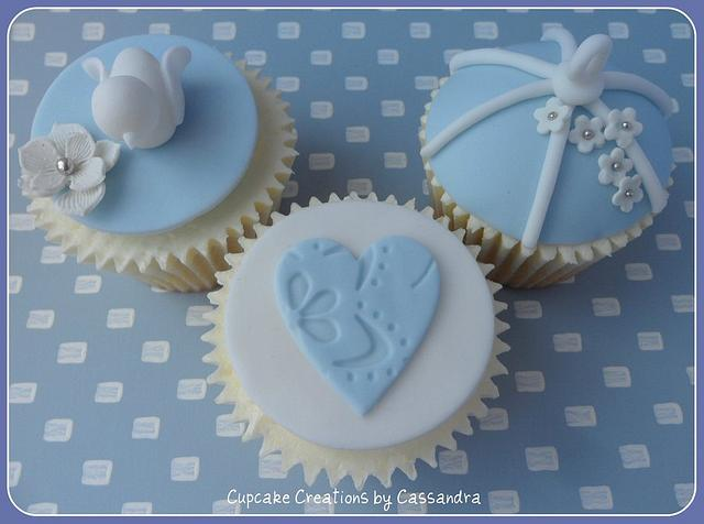 Wedgewood Blue Collection