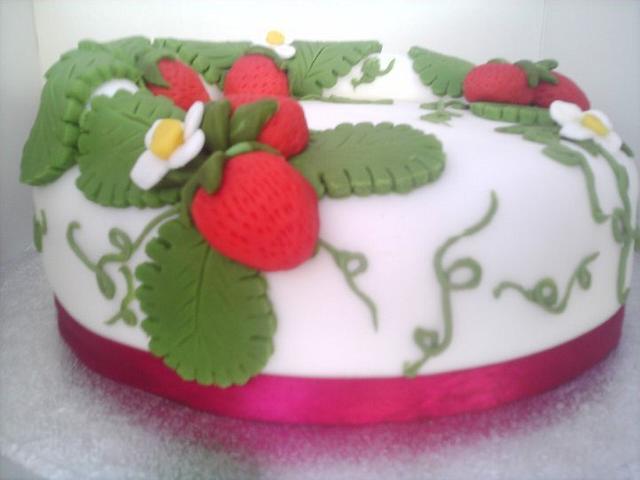 strawberry  fields forever...;)