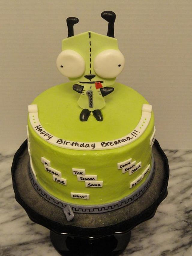 Gir Cake!