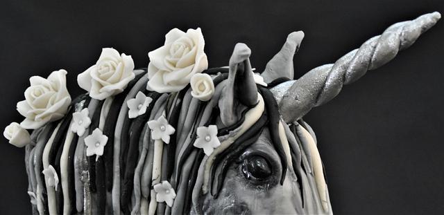 The Monochromatic Unicorn