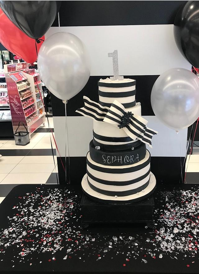 Sephora Anniversary