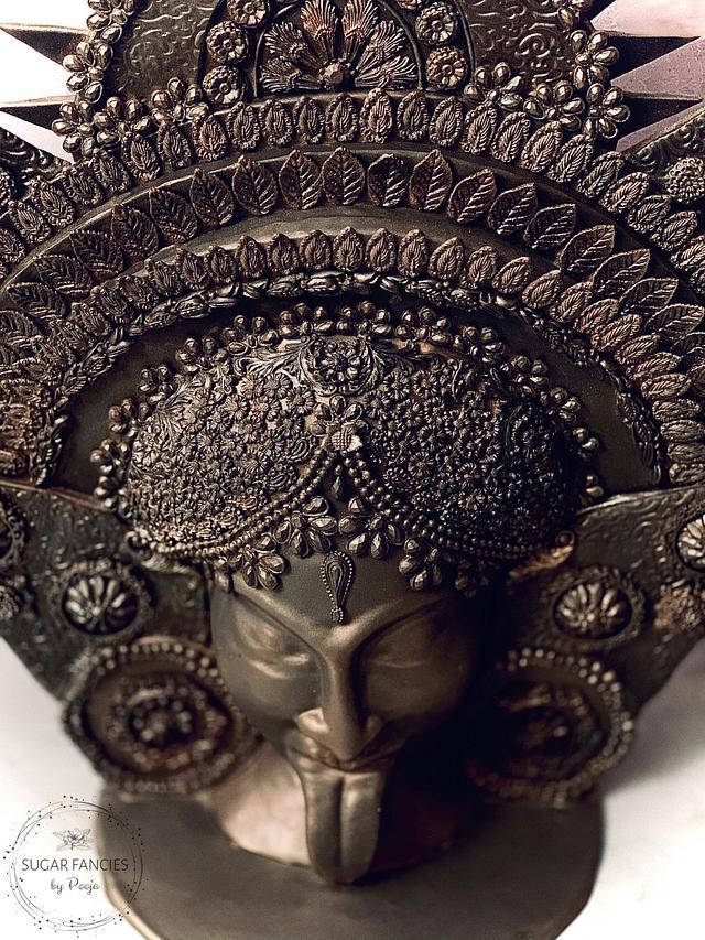 Goddess Kaali