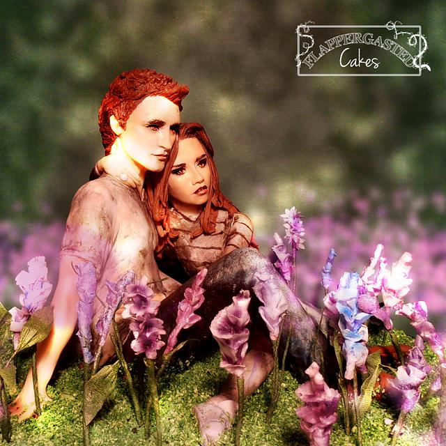 Twilight, Be my Valentine collab