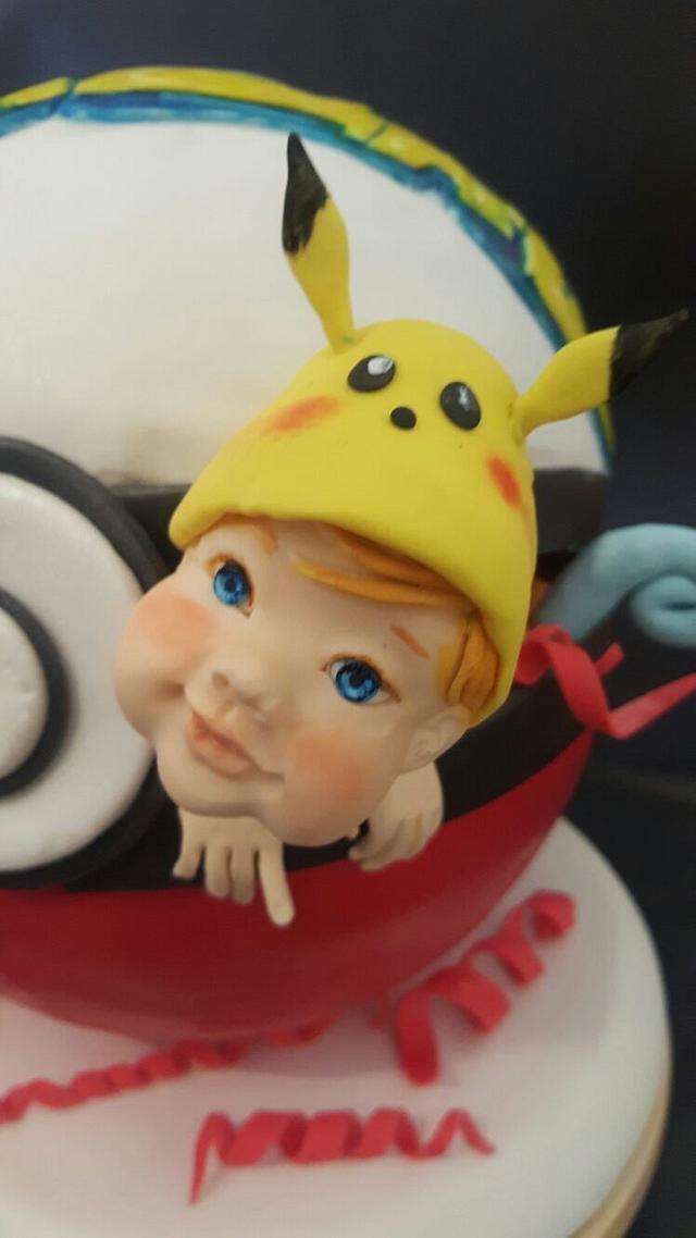 Mi mundo Pokemon