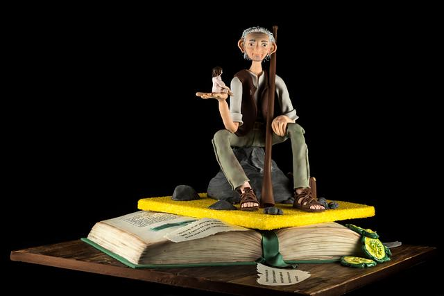Roald Dahl's - The BFG