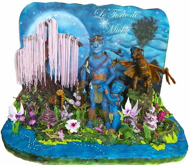 Avatar Sugar Myths and fantasies global edition collaboration