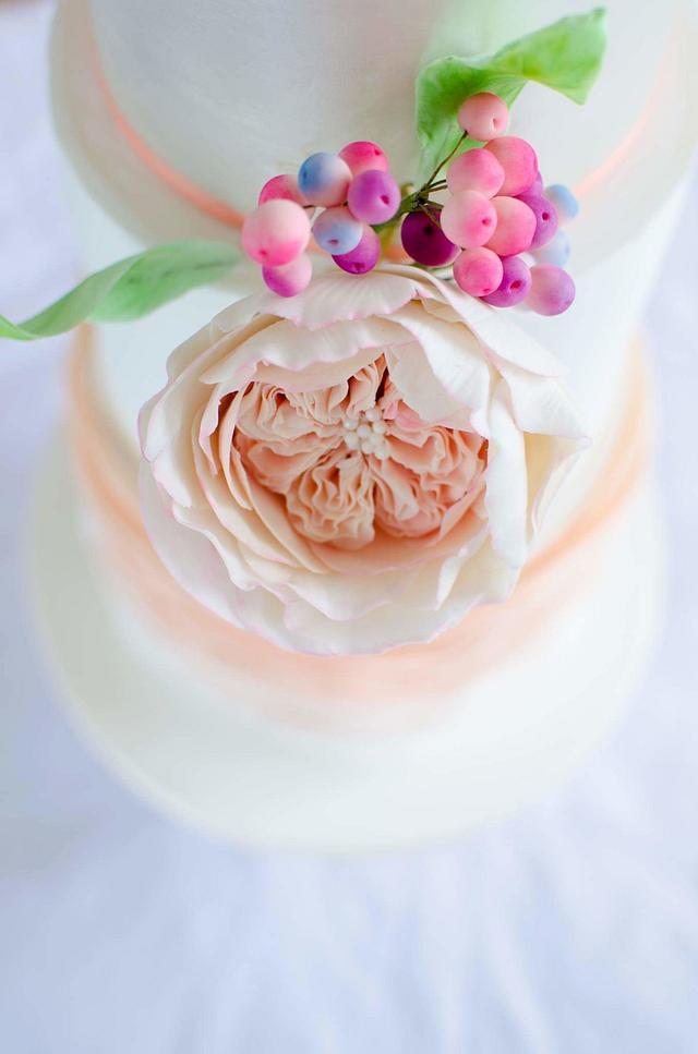 Pastel de Boda- weeding cakes