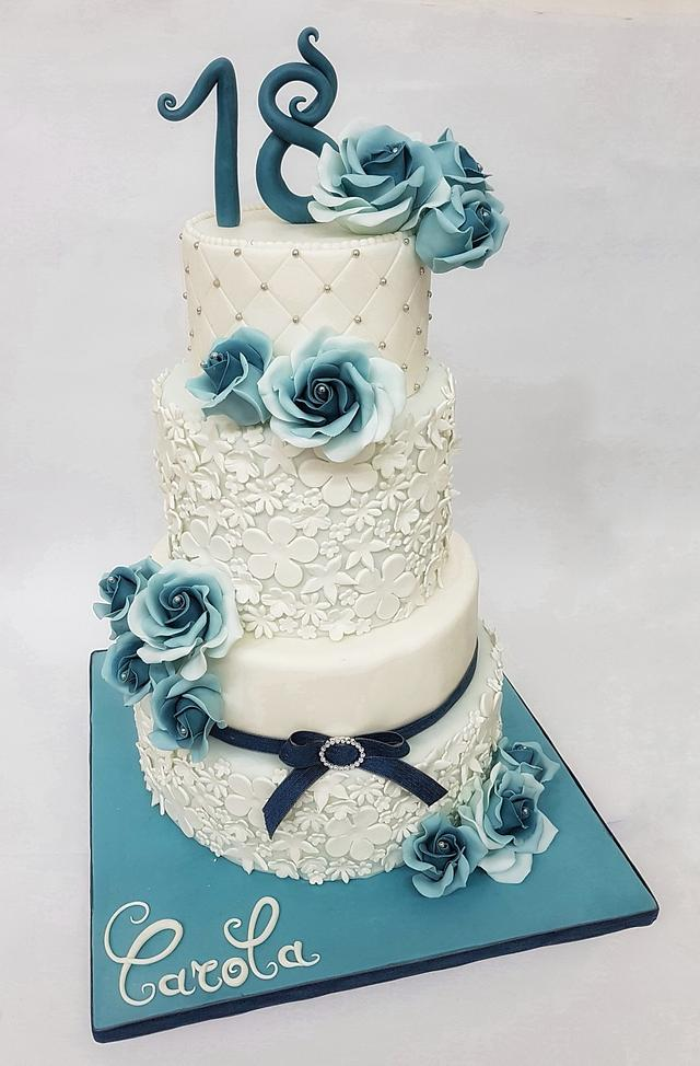 Carola cake