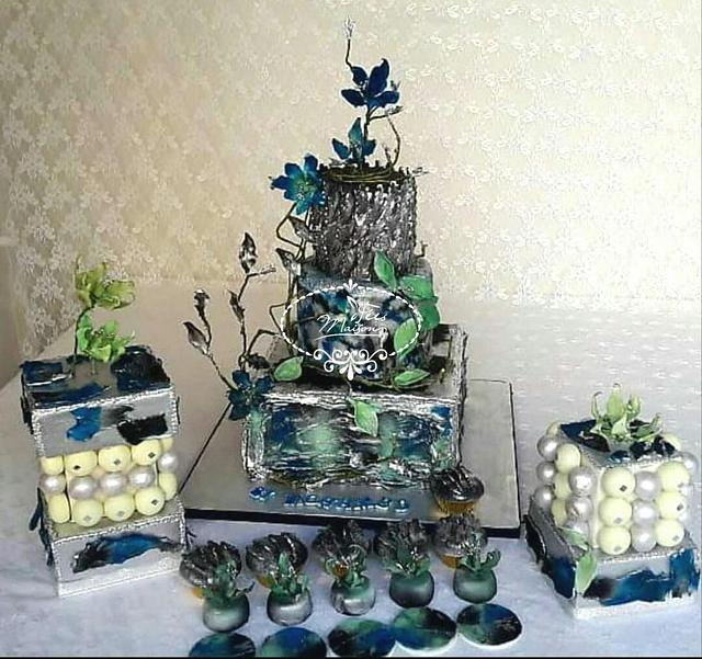 Prime A Birthday Cake Man Cake By Fees Maison Ahmadi Cakesdecor Funny Birthday Cards Online Alyptdamsfinfo