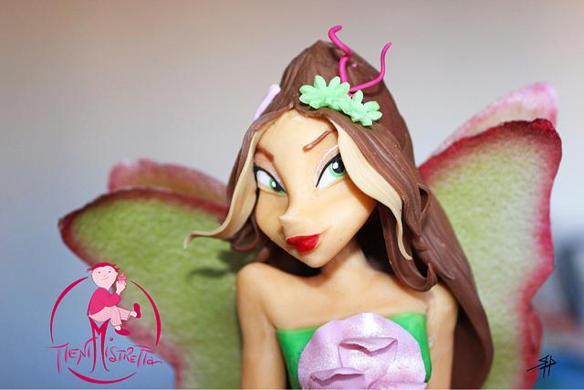 Winx Flora