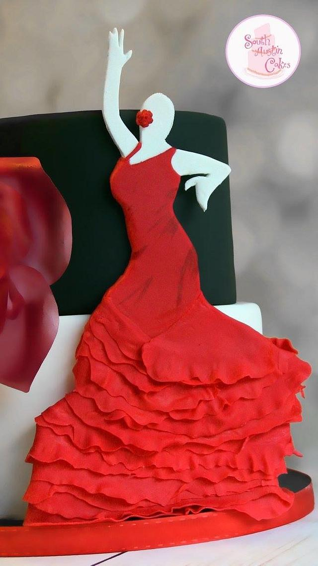 Texas Pride - Flamenco