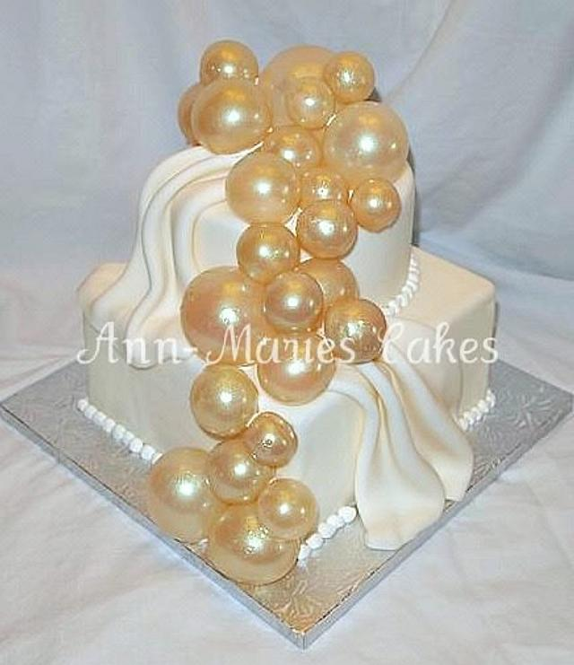 Bubbly Anniversary