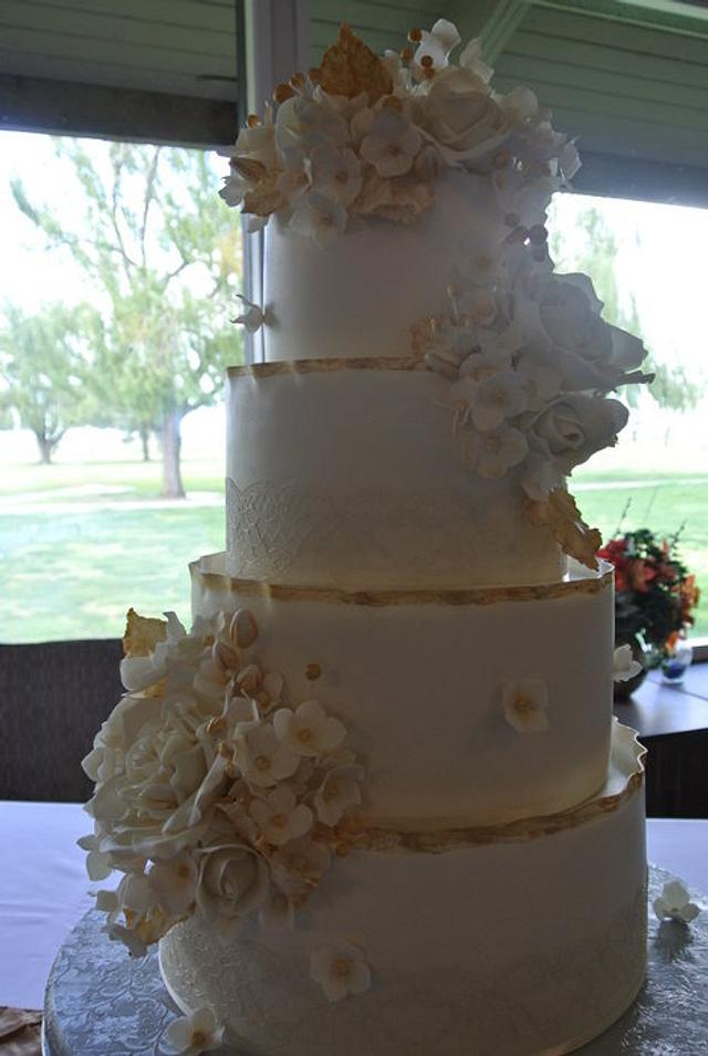Golden Wedding Anniversary